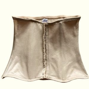 Miraclesuit Waist Trainer Extra Firm Control
